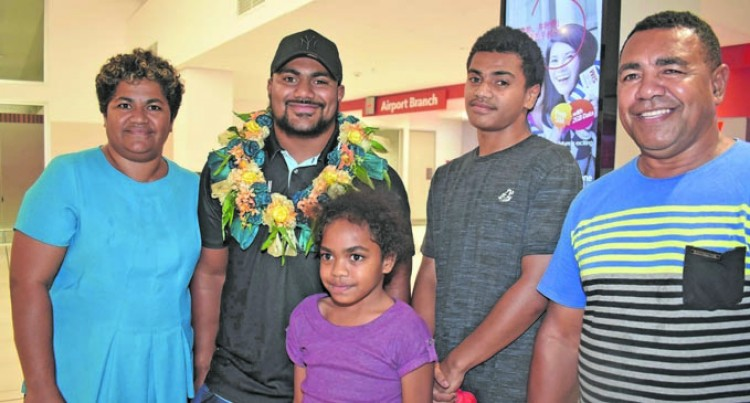 Dolokoto, Mawi Grateful