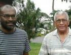 Father And Son Team For Parliament