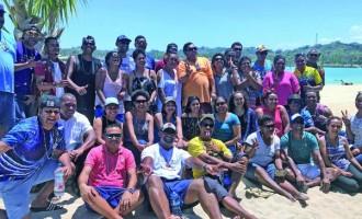 Plantation Island Resort Ready For 4000 Schoolies