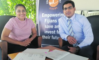 Fiji Fish Group Signs MOA With Unit Trust Of Fiji