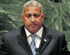 2018 Person of the Year: Prime Minister Voreqe Bainimarama