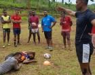 Training The Trainer In Gau