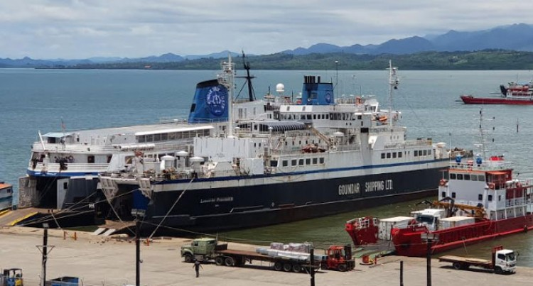 Goundar Threatens To Suspend Shipping Services To Islands