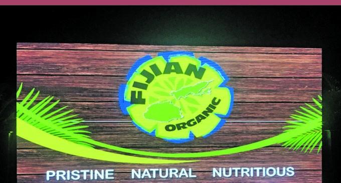 Fijian Organic New Inclusion To Fijian Made