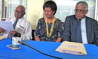 SODELPA To Sign New Deal With NFP