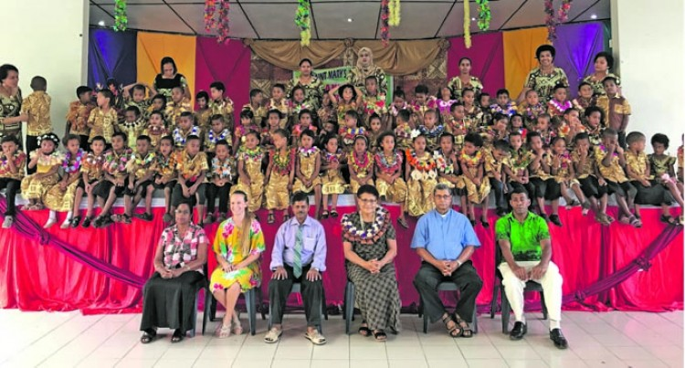 Ex-ACS Principal Praises Kindy Parents Sacrifices
