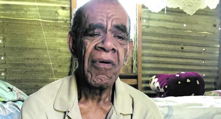 Fiji Votes: Visual Impaired Man And Long Travelling Siblings Do All They Can To Cast Votes