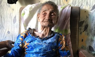 Fiji Votes: Oldest voter thanks Fijian Elections Office
