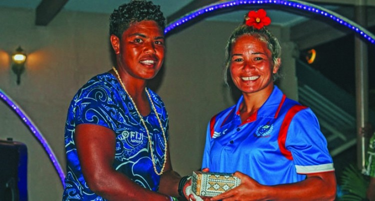Fijiana XV captain calls for support