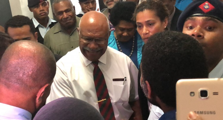 Rabuka Acquitted In High Court Appeal