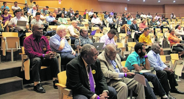 Fiji Focuses On Land And Maritme Sector