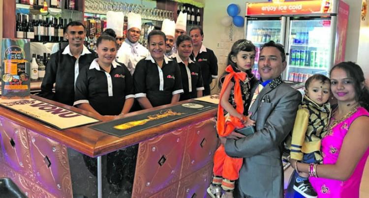 Indian Cuisine Restaurant Opens At Flagstaff Plaza