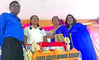 Students Need to Have A Break Too: Dux Joshika