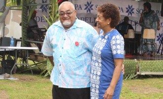 Rabuka: We Will Accept 2018 Election Result