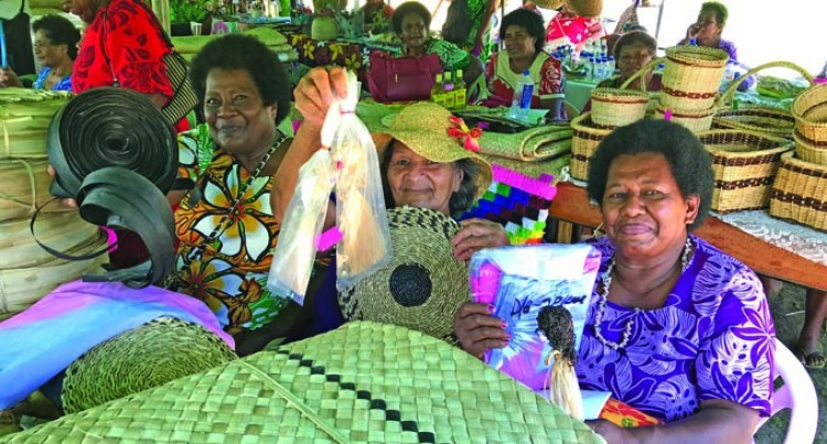 'Grandmothers Club' Calls On Youths To Use Talents