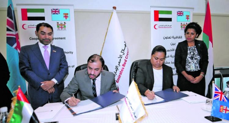 UAE to Fund Building of New Schools