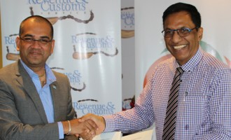 FRCS And LTA Signs MOU, Enhancing Information Sharing, Cooperation And Mutual Processes