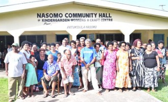 First $25,221 Distributed To 100 Landowners As Fair Share Of Mineral Royalities In Vatukoula