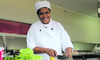 Culinary Training For Industry Needs