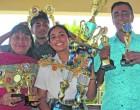 Dux Award A Welcome Surprise For Raksha