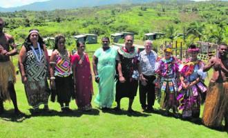 Kiribati: Fiji Bigger Brother To Pacific Islands