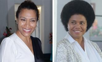 Kadavu Queens Of Parliament