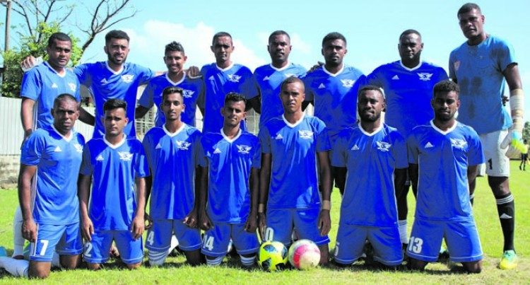 Kasavu, Friends United Qualify