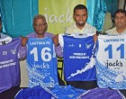 Jack's help Lautoka Blues for Pacific Cup