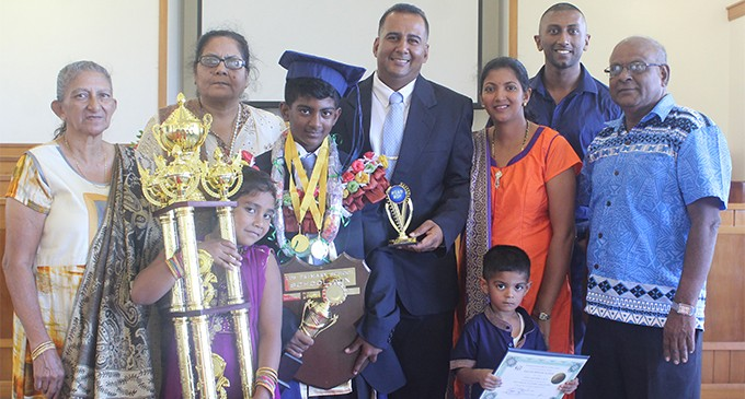 LDS Primary Dux dreams to become top surgeon