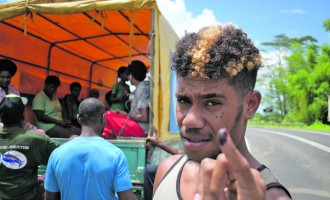 Fiji Elections Official Results:  FijiFirst Garner Most Votes From Western Division