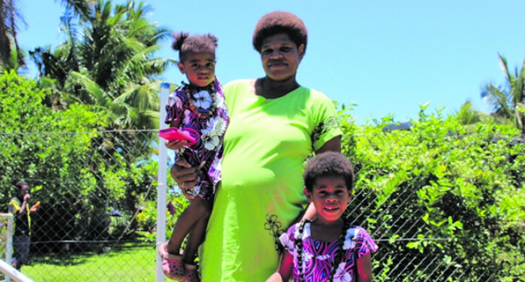 Tiny Tots Overcome Obstacles, Graduate Successfully