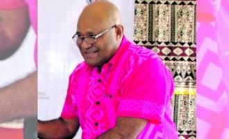 Late Ratu Romanu Hard To Replace: Roko
