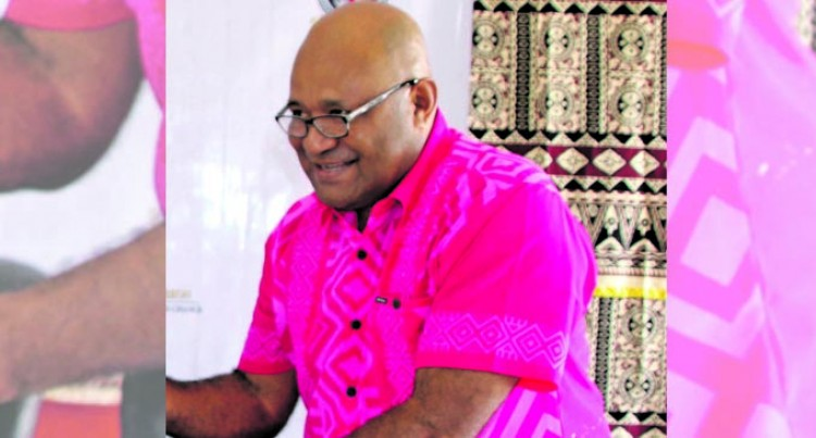 Late Ratu Romanu Hard To Replace: Roko