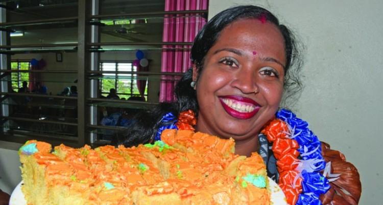 Dropout Tells Of Struggles, Joys Of Graduation