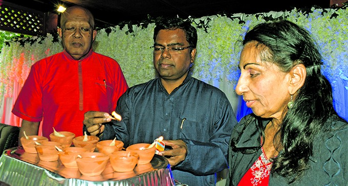 Special Time in Fiji, says Sapkal