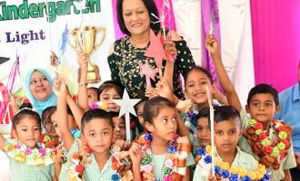 Akbar: Children Portray Parents' Teachings