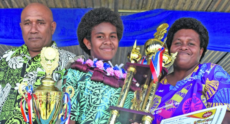 Alacia is Nadi  District dux