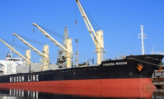 Wet Weather Defers Offloading Of Clinker, Suva Ports Spaces Booked