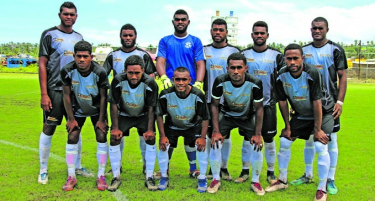 Kasavu Hit Back To Stay On Track