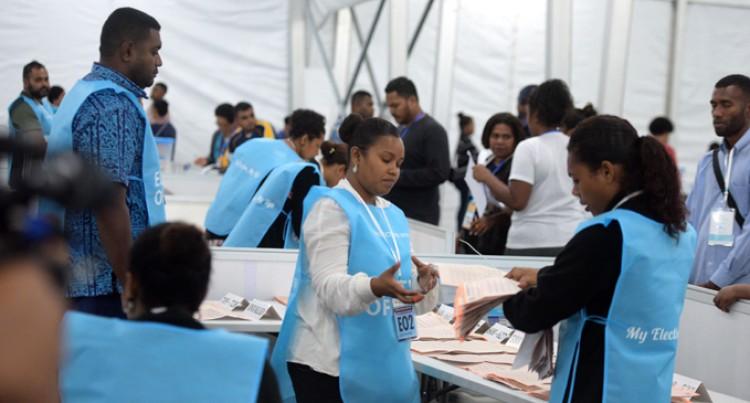 Saneem Clarifies Poll Result Tabulation Process