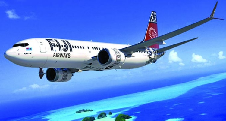 Editorial: Fiji Airways Soars To New Heights With Boeing 737 Max8