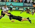 Nacuqu Seals Oceania Win