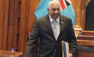 Fiji Of Coups, Chaos 'is No More': PM