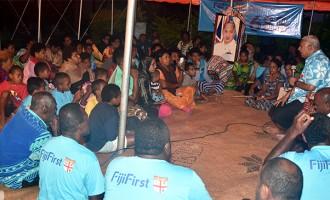 Bainimarama: We call  ourselves Christians, why discriminate?