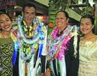 Graduate Dedicates Success To Late Mum, Community