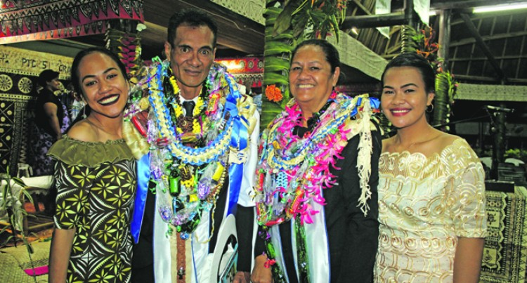 Graduate Dedicates Success To Late Mum, Community