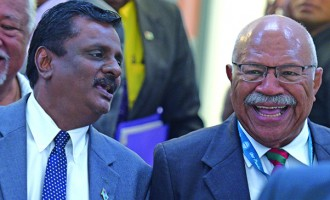Rabuka To PM: Accept Me As Loyal Opposition Leader