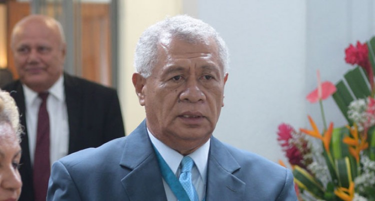 Will Anare Jale Continue On As Party President After General Assembly?
