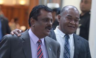 Kumar Pleads For Healthy, Well-Informed Debate