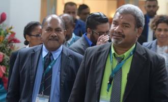 SODELPA's Bulanauca Claims President Speech Was  FijiFirst Campaigning